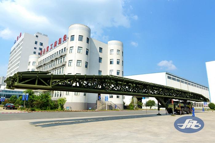 HZQL30应急机动栈桥