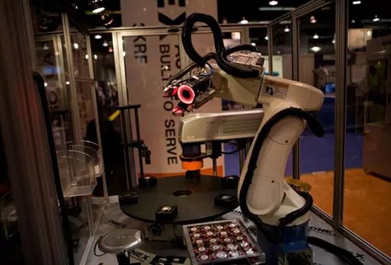 机器视觉将是未来智能制造必争之地