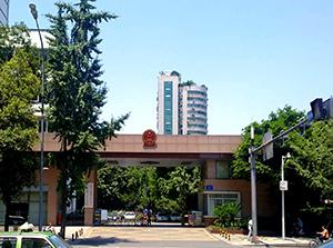 成都市锦江区政府