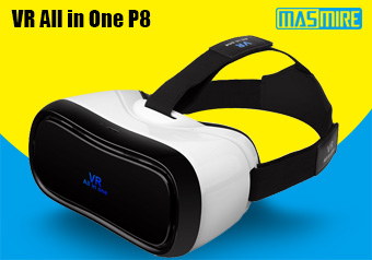 VR All in One P8