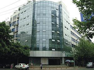 锦江区政府第二办公区