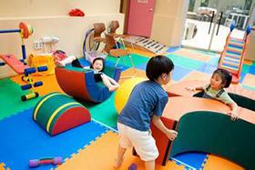 河滨印象幼儿园