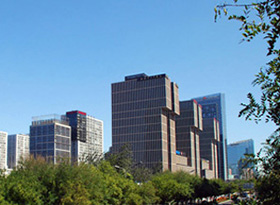 中国对外建设海南公司