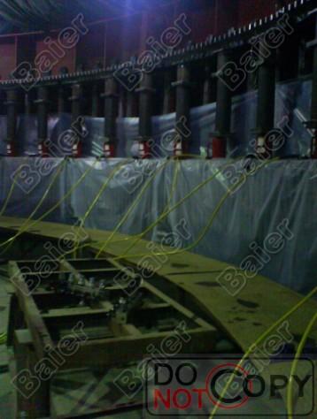 水电厂千斤顶1托65使用图-Baier液压千斤顶