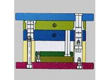 细水口系统/精密模架