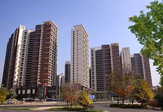 深圳世纪春城