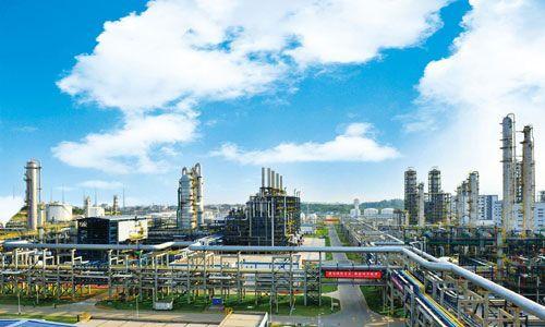 福建联合石油化工