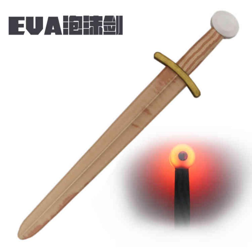 游戏动漫装扮道具EVA Foam泡沫材质