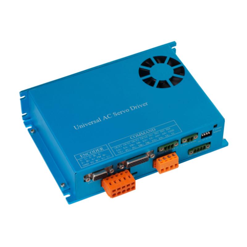 NPS-K-AC-X系列交流伺服驱动器