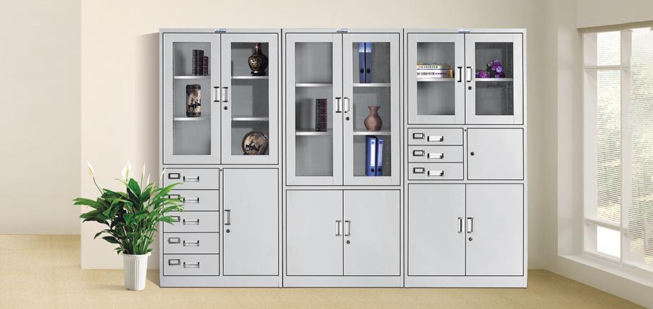 组合文件柜