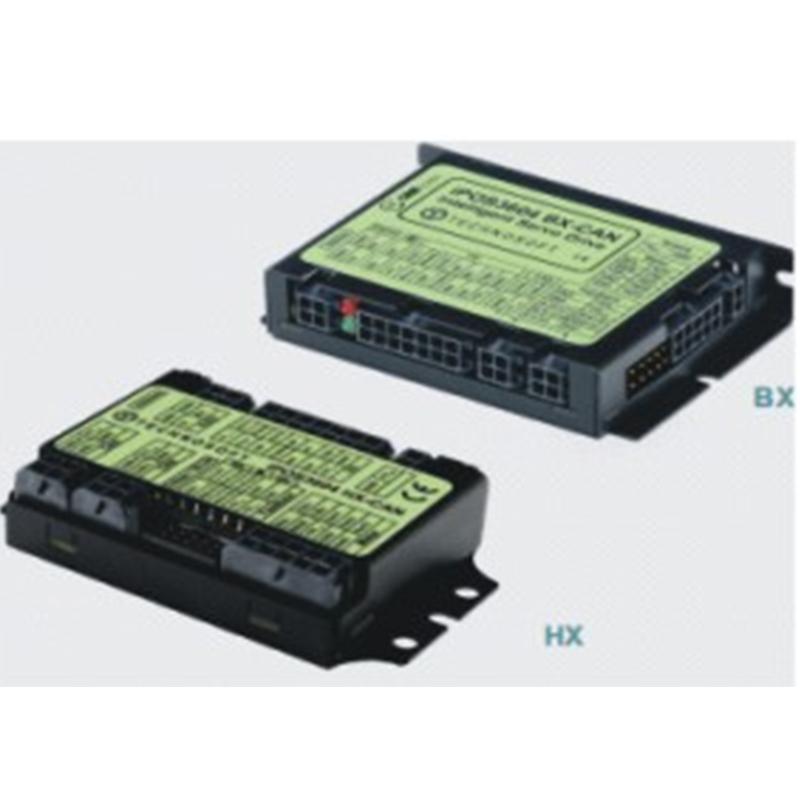 ipos3602BX/HX 和 ipos3604BX/HX