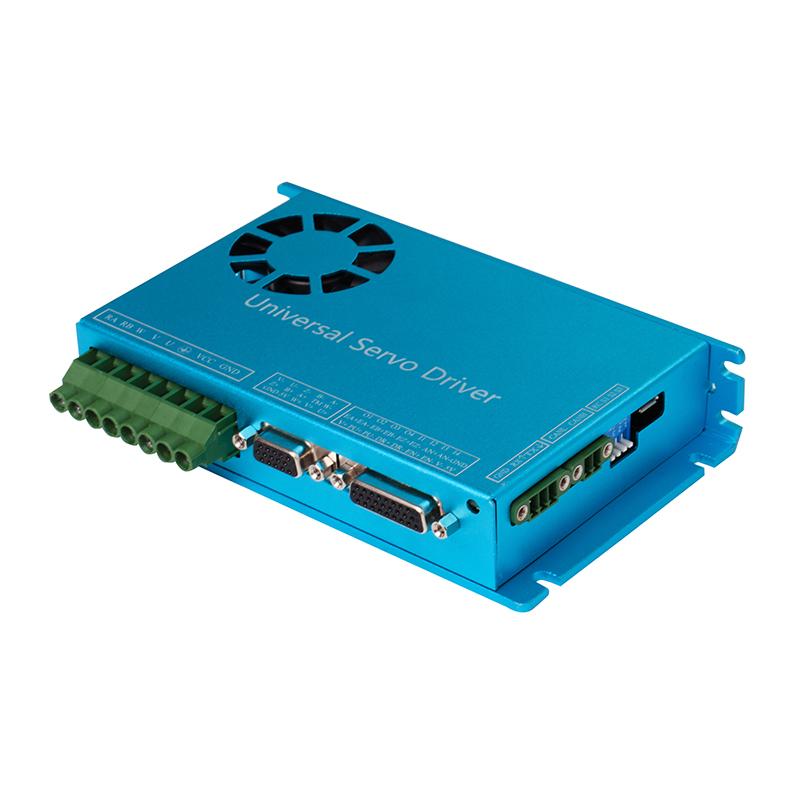 NPS8020 80V 20A 直流伺服驱动器器