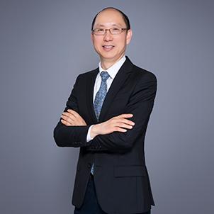 管理合伙人 李锦荣