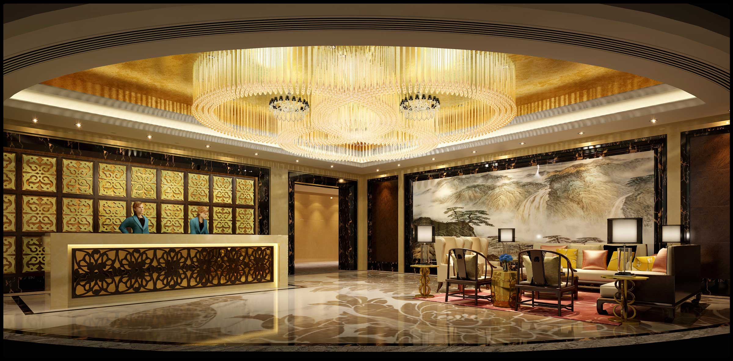 北京京宛宾馆
