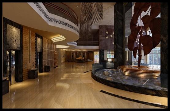 颐和君利酒店