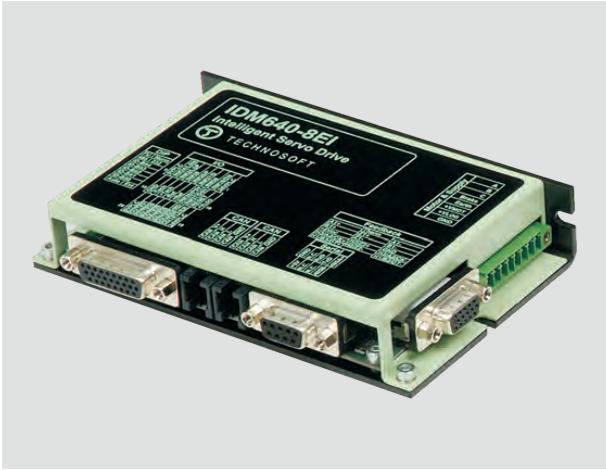 IDM640智能伺服器