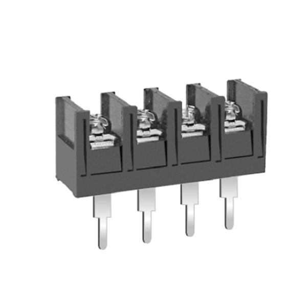 T21-BM38-04贯通式端子台