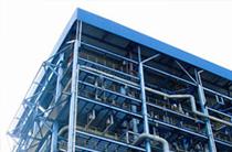 球王会体育权威合45yb in25MW煤气发电项目