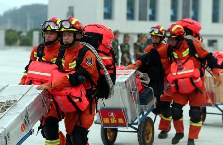 公安消防行业通信解决方案