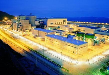 核电站安防无线对讲系统