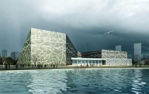 城市博物馆与展览馆无线通信系统