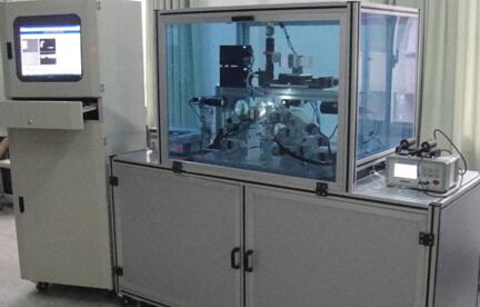 高精度视觉定位系统