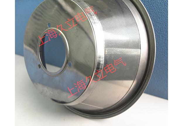 不锈钢过滤器点焊
