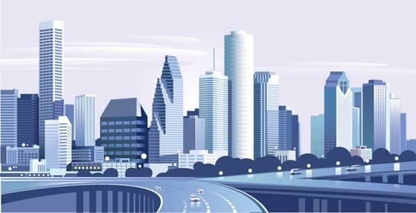 城市建筑集群专网通信解决方案