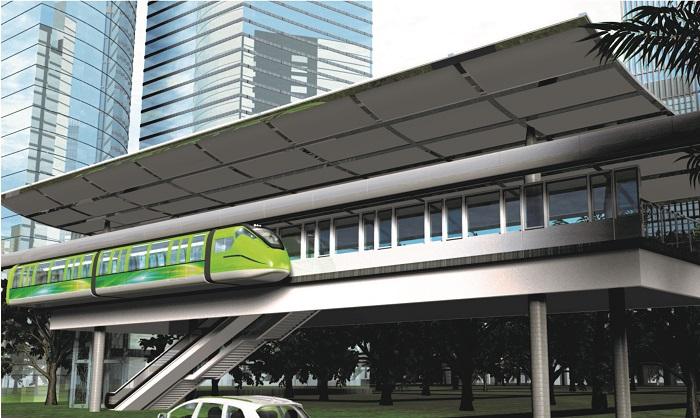 Low-emission transportation