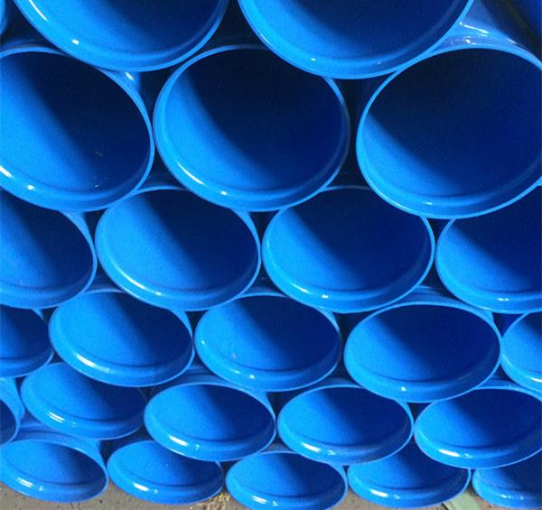 大口径给水涂塑管