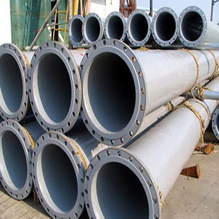 矿用大口径给排水管