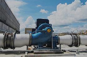能效提高-循环水系统节能优化
