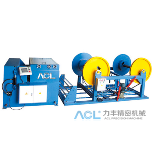 ACL Duct Manufacture Auto-line Ⅰ