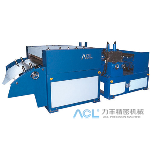 ACL Duct Manufacture Auto-line Ⅱ