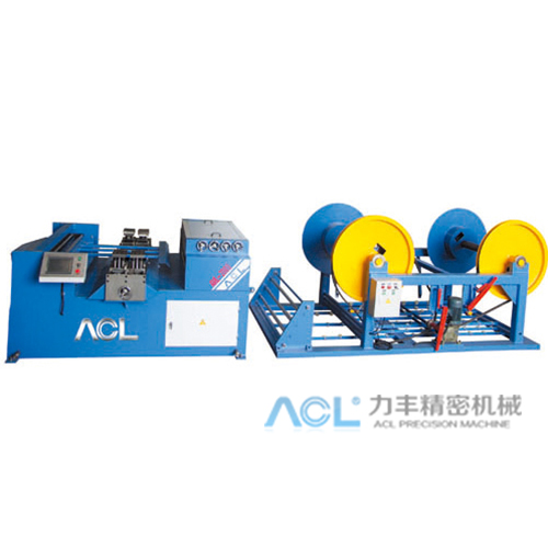 ACL Duct Manufacture Auto-line Ⅲ