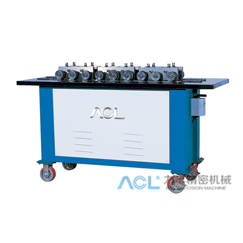 High speed reel bone machineLC-12V