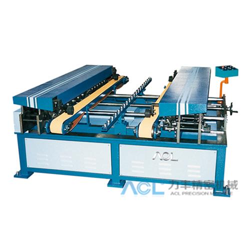 Double linkage flange machine2-T12 TDF