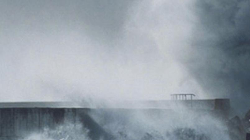 送暖东南亚海啸灾区