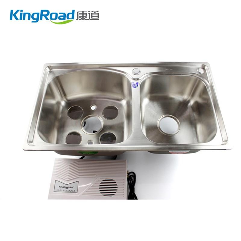 KD-1168 家用水槽式超声波洗菜机