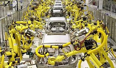 国产机器人低端过剩魔咒:90%关键零部件靠进口