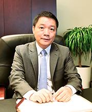 Mr Zhu Wenbo (Chief Financial Officer)