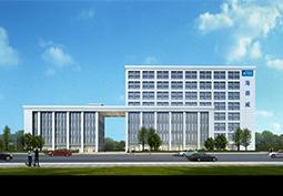 深圳市中核海得威生物科技有限公司医药生产基地建设工程
