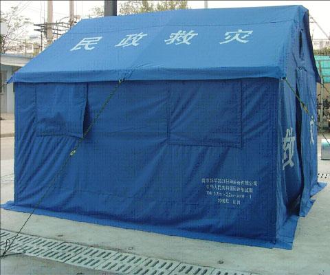 民政部12平米救灾专用棉新万博网站手机版(高寒区)