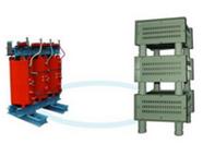 ZGNGR型配电系统中性点接地电阻器