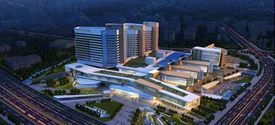 医疗建筑设计