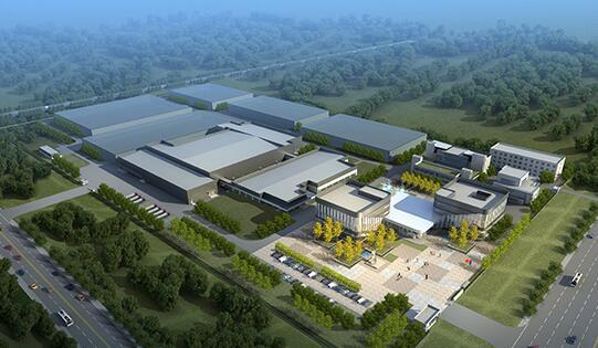 兰州凯博药业股份有限公司生物医药及医用生物材料建设项目