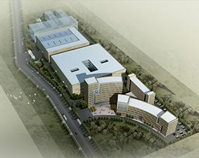国药集团一致药业(坪山)医药研发制造基地EPC总承包工程