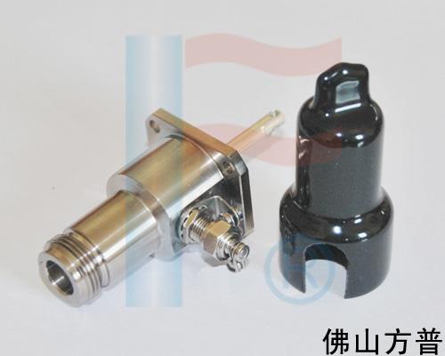 射频连接器保护套
