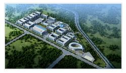 山东东营佛思特生物工程有限公司生物医药工业园建设项目