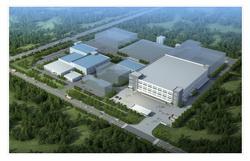 青岛百洋制药有限公司即墨物流中心项目